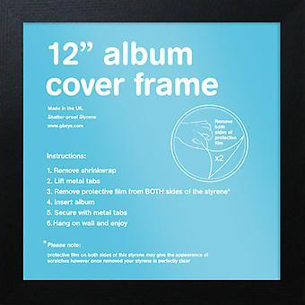 Eton telaio nero Album Poster / stampa Frame