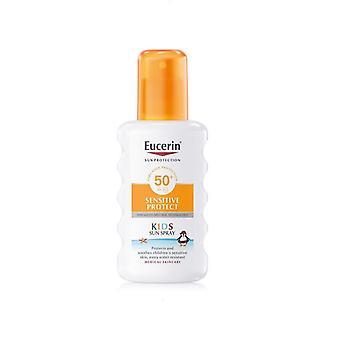 Eucerin Sun Kids Spray SPF50 200ml