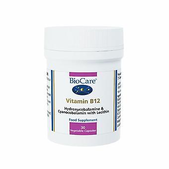 バイオケアビタミンB12錠 30 (14630)