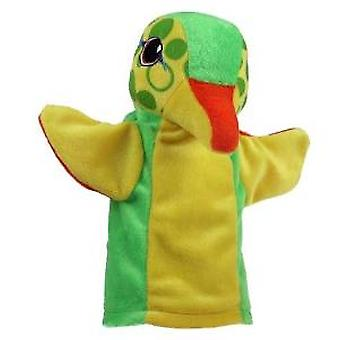 Hand Puppet - My Second - Duck Soft Doll Plush PC009606