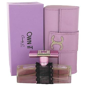 Own it eau de parfum spray door cindy c. 464805 75 ml