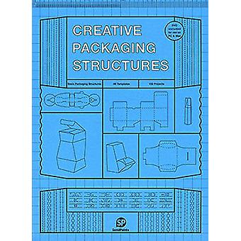 Creative Packaging Structures by Sendpoints - 9789881383587 Book