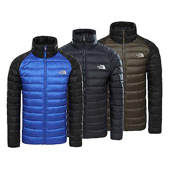 The North Face Mens Trevail Jacket