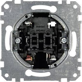 Merten Series switch Insert MEG3115-0000