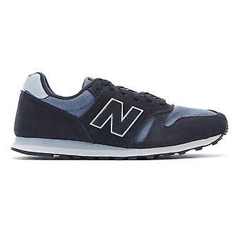 Nieuwe Balance 373 dames Marine/blauw sneakers