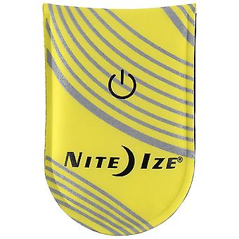 Nite Ize Yellow TagLit Magnetic LED Marker