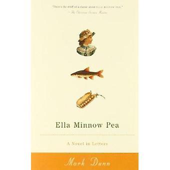 Ella Minnow Pea - A Novel in Letters Book