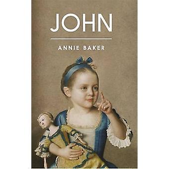 John (Tcg Edition) by Annie Baker - 9781559365291 Book
