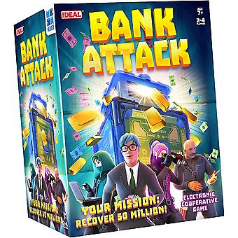 Gioco di Bank Attack Board