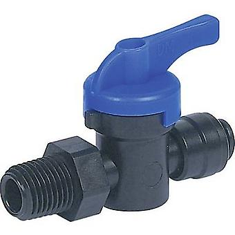 Norgren Check valve 01GT D01GT0628 External thread: R1/4 Suitable for pipe diameter: 6 mm 1 pc(s)