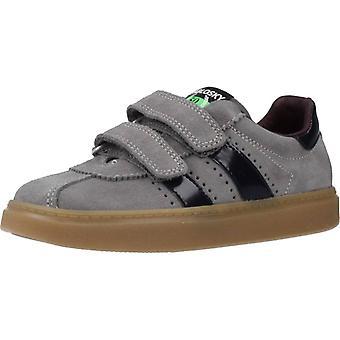 Pablosky Shoes 279258 Color Steel