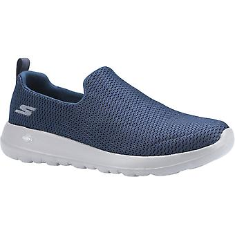 Skechers Mens GOwalk Max Slip On Trainer