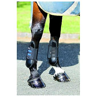 Dalmar Unisex SJ Open Front Tendon Boot