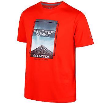 Regatta Mens Fingal III T-Shirt