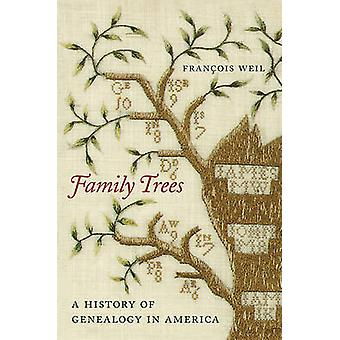 Family Trees by Francios Weil