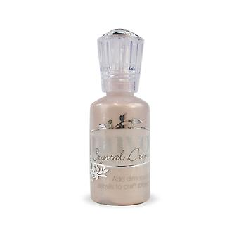 Nuvo by Tonic Studios Crystal Drops - Antique Rose