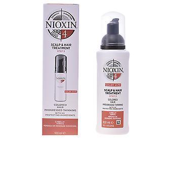 NIOXIN System 4 hårbotten behandling mycket fint hår 100 Ml Unisex
