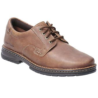 Hush Puppies Outlaw II Mens Lace Up Chaussures