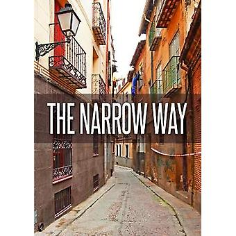 The Narrow Way by Mathew Bartlett - 9781912120727 Book
