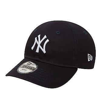 New Era 9Forty Kinder Baby Cap - My 1st NY Yankees navy