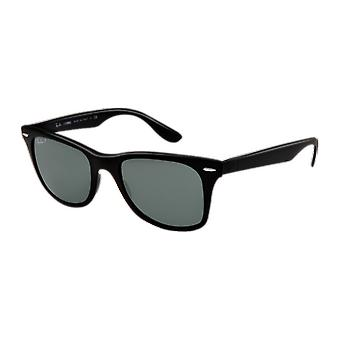 ray ban clubround dobbeltbro solbriller rb4346