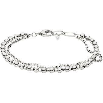 Fossil Fashion JA6775040 Bracelet - Cha ne Pearls Femme bracelet