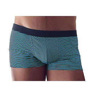 Jockey Mens Cocoa Island Boxer Short Trunk Underwear