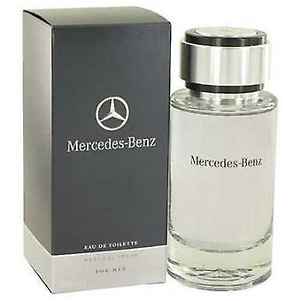 Mercedes Benz Von Mercedes Benz Eau De Toilette Spray 4 Oz (Herren) V728-499672
