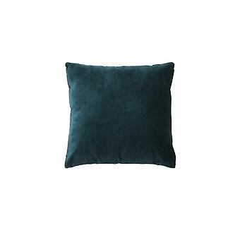 Light & Living Pillow 50x50cm Khios Velvet Petrol
