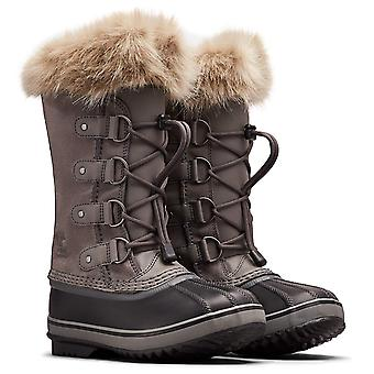 SOREL Baby Snow Commander Lace Up Snow Boots