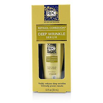 Retinol correxion deep wrinkle serum 162680 30ml/1oz