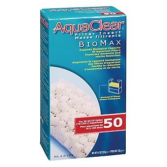 Aquaclear AQUACLEAR BIOMAX 50 (Fish , Filters & Water Pumps , Filter Sponge/Foam)