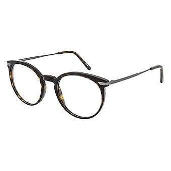 Andy Wolf 5074 B Havana Glasses