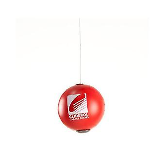 Gliderol Manual Release Ball And String