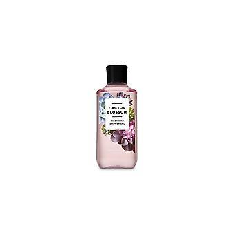 (2 Pachet) Baie & Body Works Cactus Blossom Gel de duș 10 fl oz / 295 ml