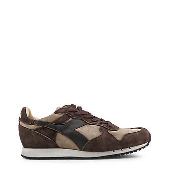 Diadora Heritage Original Men All Year Sneakers - Brown Color 32312