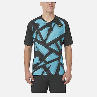 Giro Roust Short Sleeve Mtb Jersey