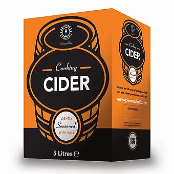 Gourmet Classic Cooking Cider