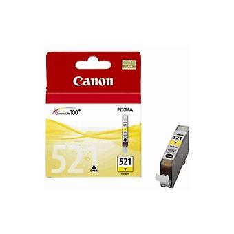 Cartucho de tinta Canon Cli 521