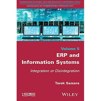 Erp And Information Systems by Samara