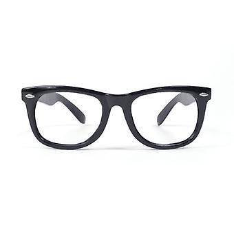 Spectacles. Black Frame