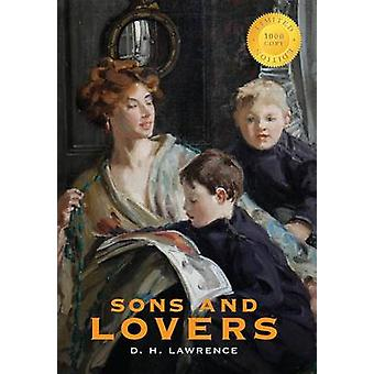 Sons and Lovers 1000 Copy Limited Edition by Lawrence & D. H.