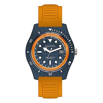 Herrar's Klocka Nautica NAPIBZ004 (46 mm)