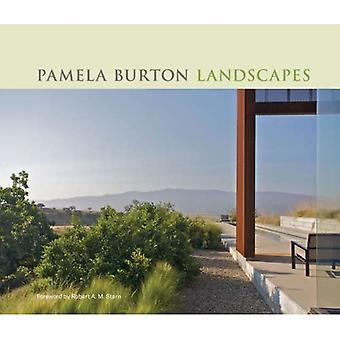 Pamela Burton Landscapes