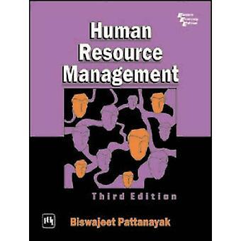 Human Resource Management by Biswajeet Pattanayak - 9788120327115 Book