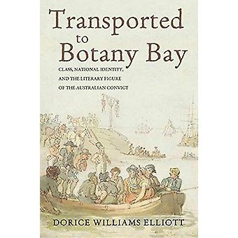 Transporteras till Botany Bay - Klass - National Identity - och Litera