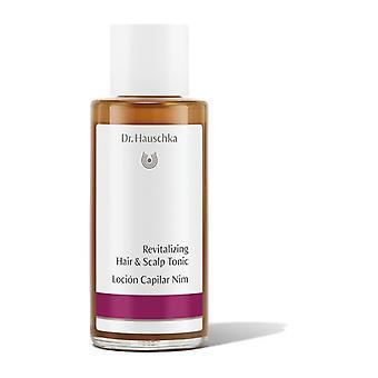 Anti-Saç Dökülmesi Tedavisi Saç & Kafa Derisi Dr Hauschka (100 ml)