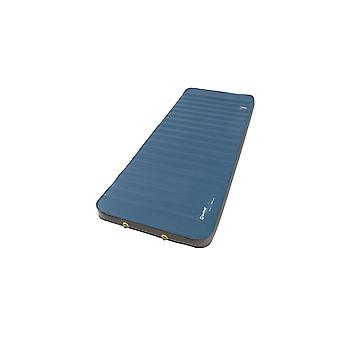 Outwell Dreamboat Single Self-Inflating Mat 7.5cm Blue