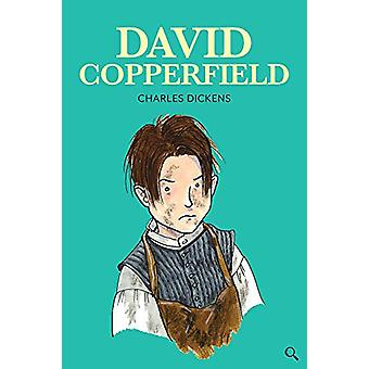David Copperfield by Charles Dickens - 9781912464234 Book