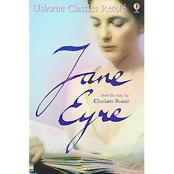Jane Eyre by Jane Bingham - 9781474977036 Book